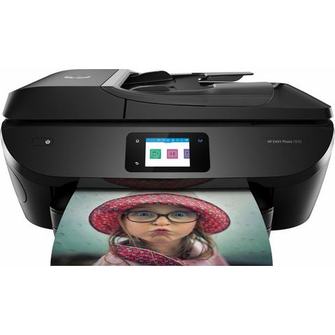 HP ENVY Photo 7830 all in oneprinter