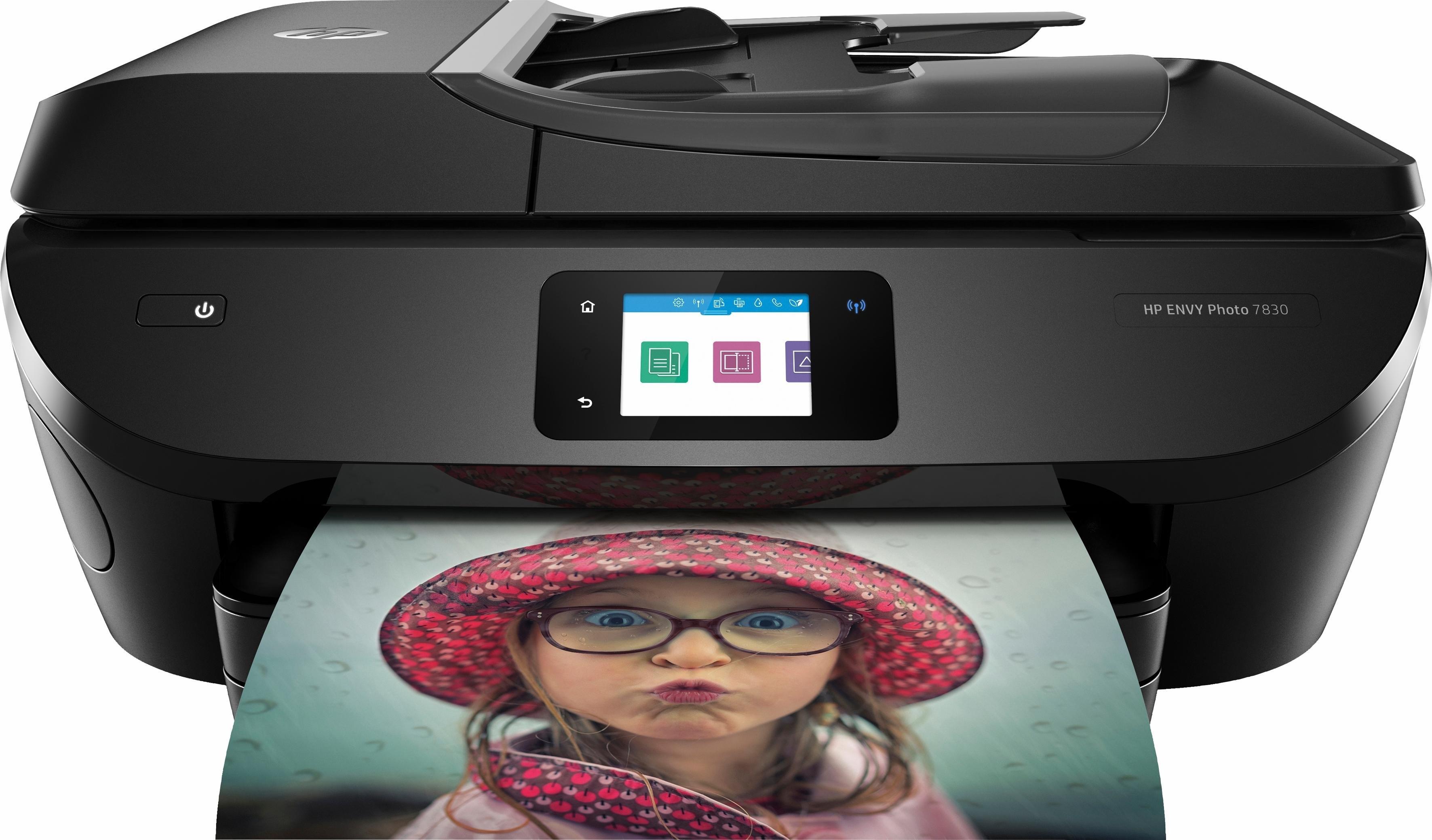 HP ENVY Photo 7830 all-in-oneprinter online kopen op otto.nl