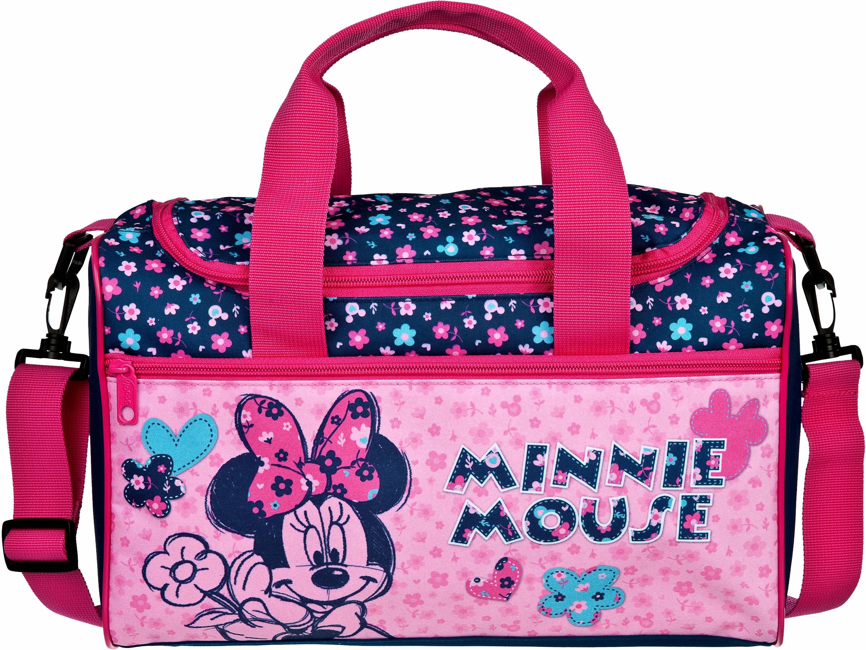 Scooli sporttas, »Minnie Mouse« nu online bestellen