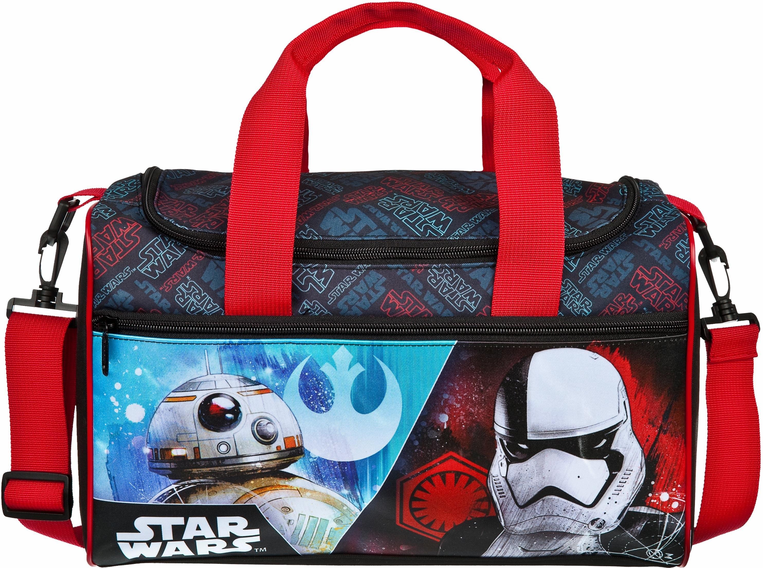 Op zoek naar een Scooli sporttas, »Star Wars™«? Koop online bij OTTO