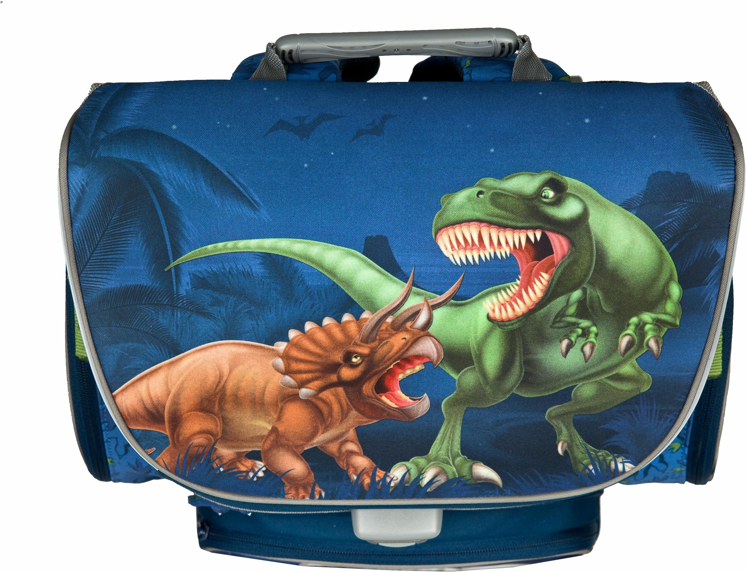 47b7d83c83a Scooli schooltas set 5-dlg., »Campus Up Dinosaurier« online ...