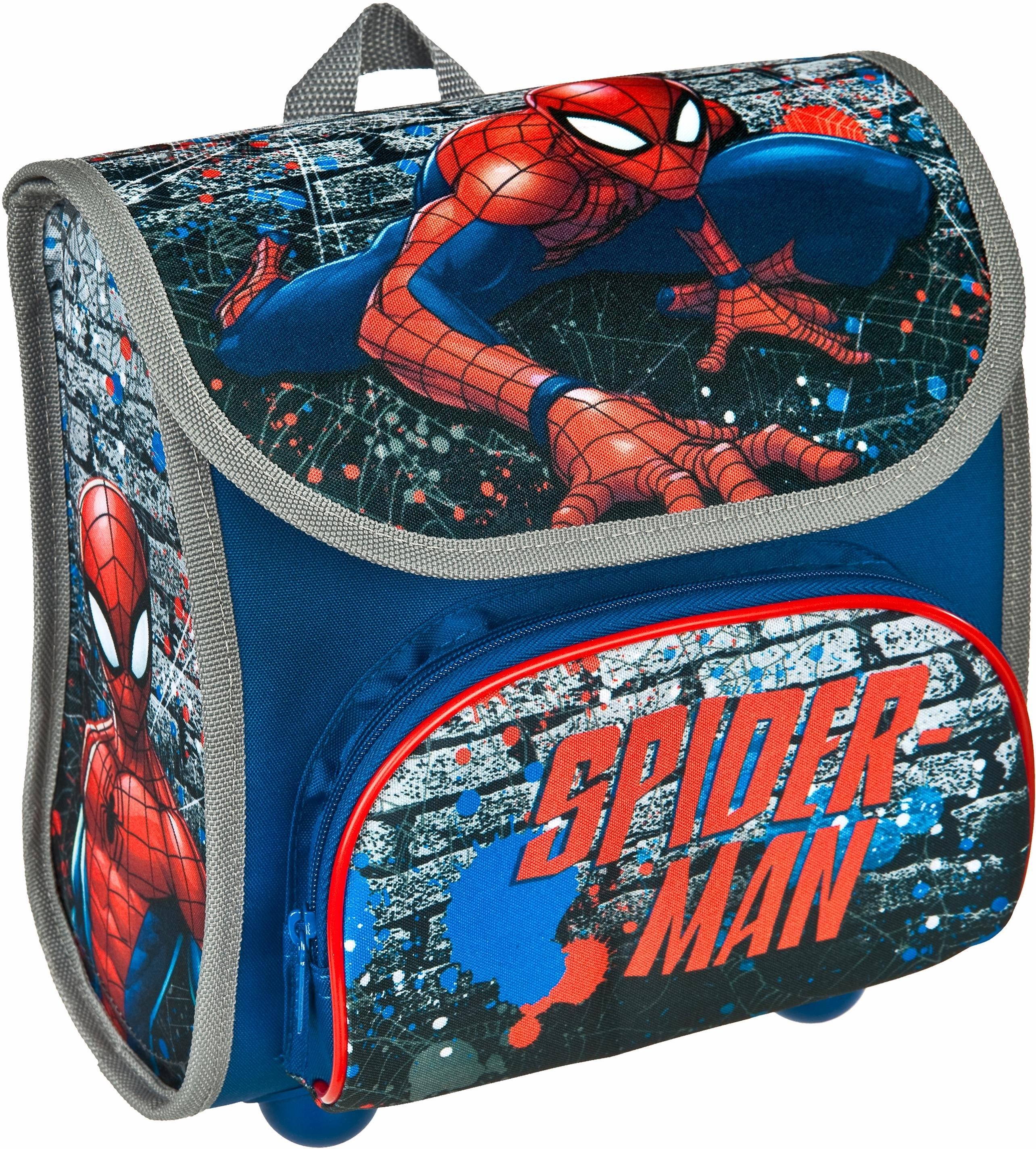 Scooli kinderschooltas, »Cutie Spiderman« nu online kopen bij OTTO