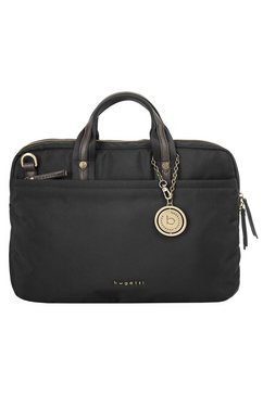 bugatti business tas »contratempo rfid« zwart