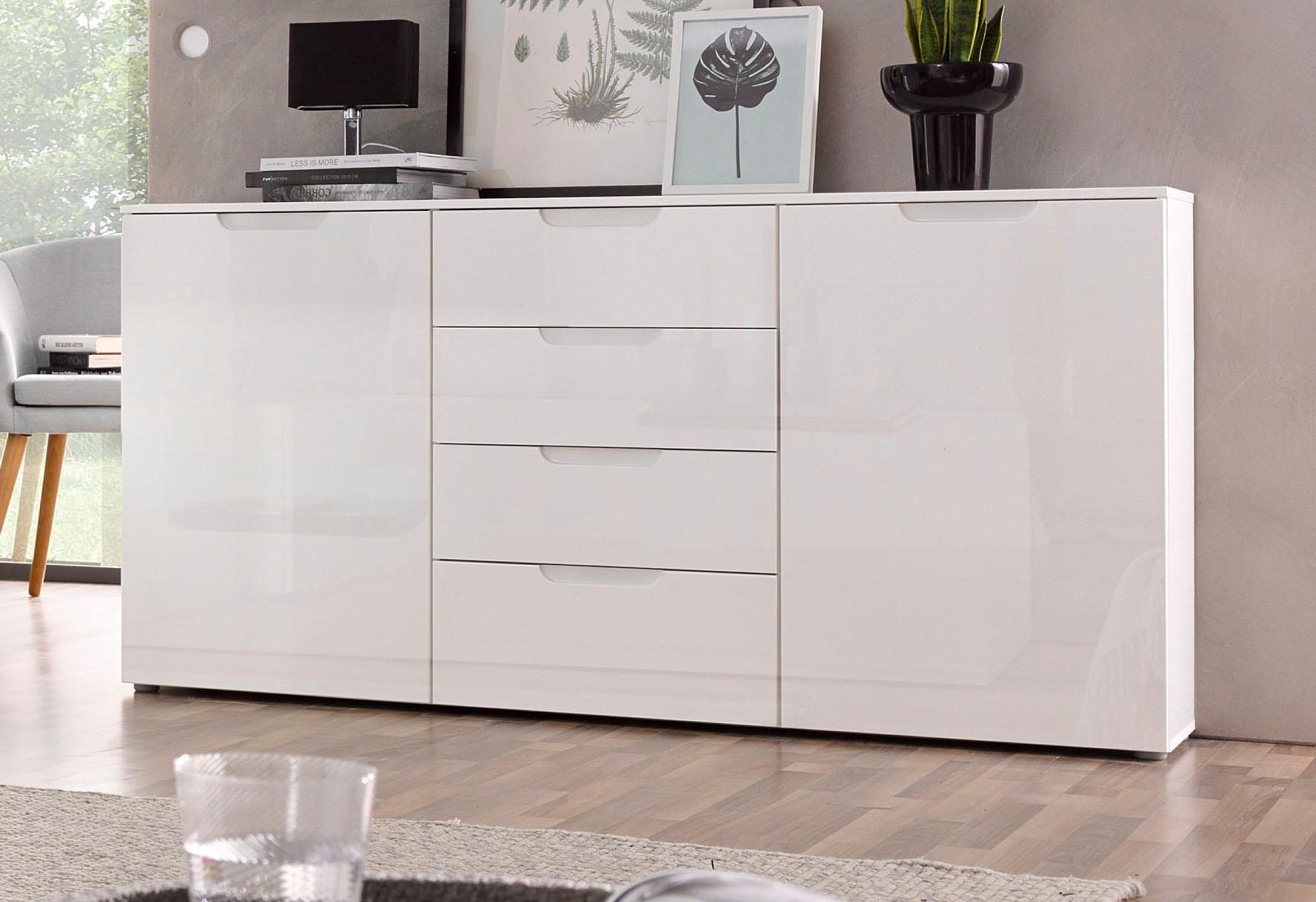FORTE dressoir, breedte 164,6 cm online kopen op otto.nl