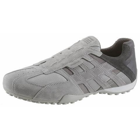 Geox herensneaker grijs