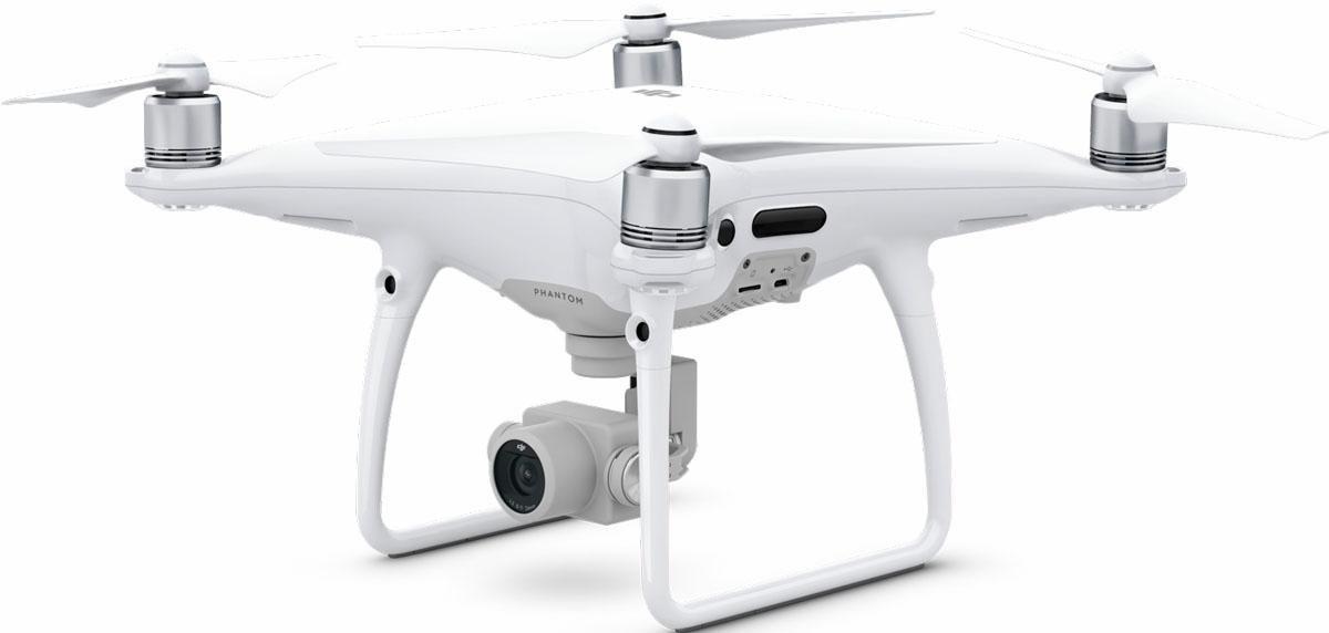 Dji Phantom 4 Pro drone goedkoop op otto.nl kopen