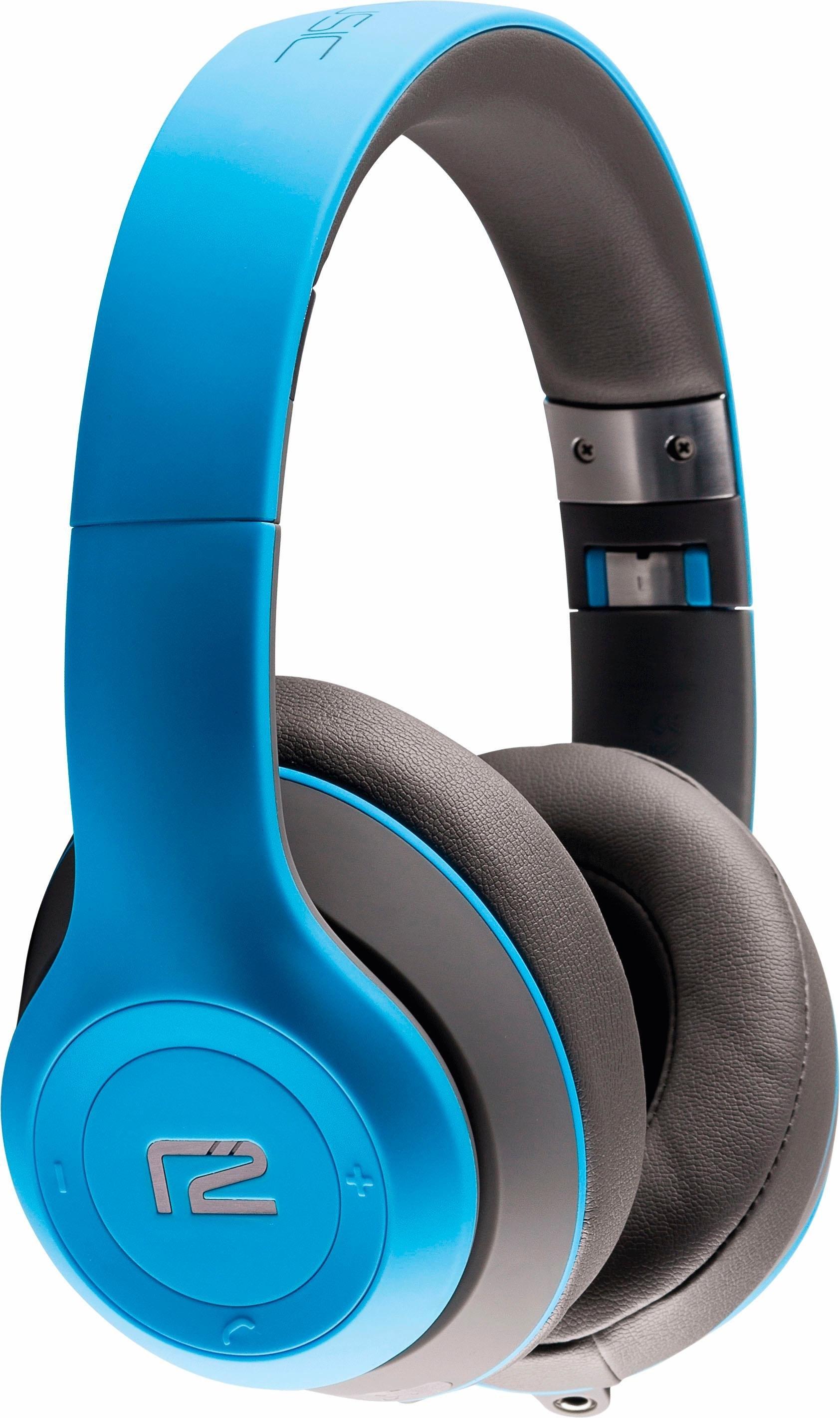 Ready2music Rival over-ear-hoofdtelefoon online kopen op otto.nl