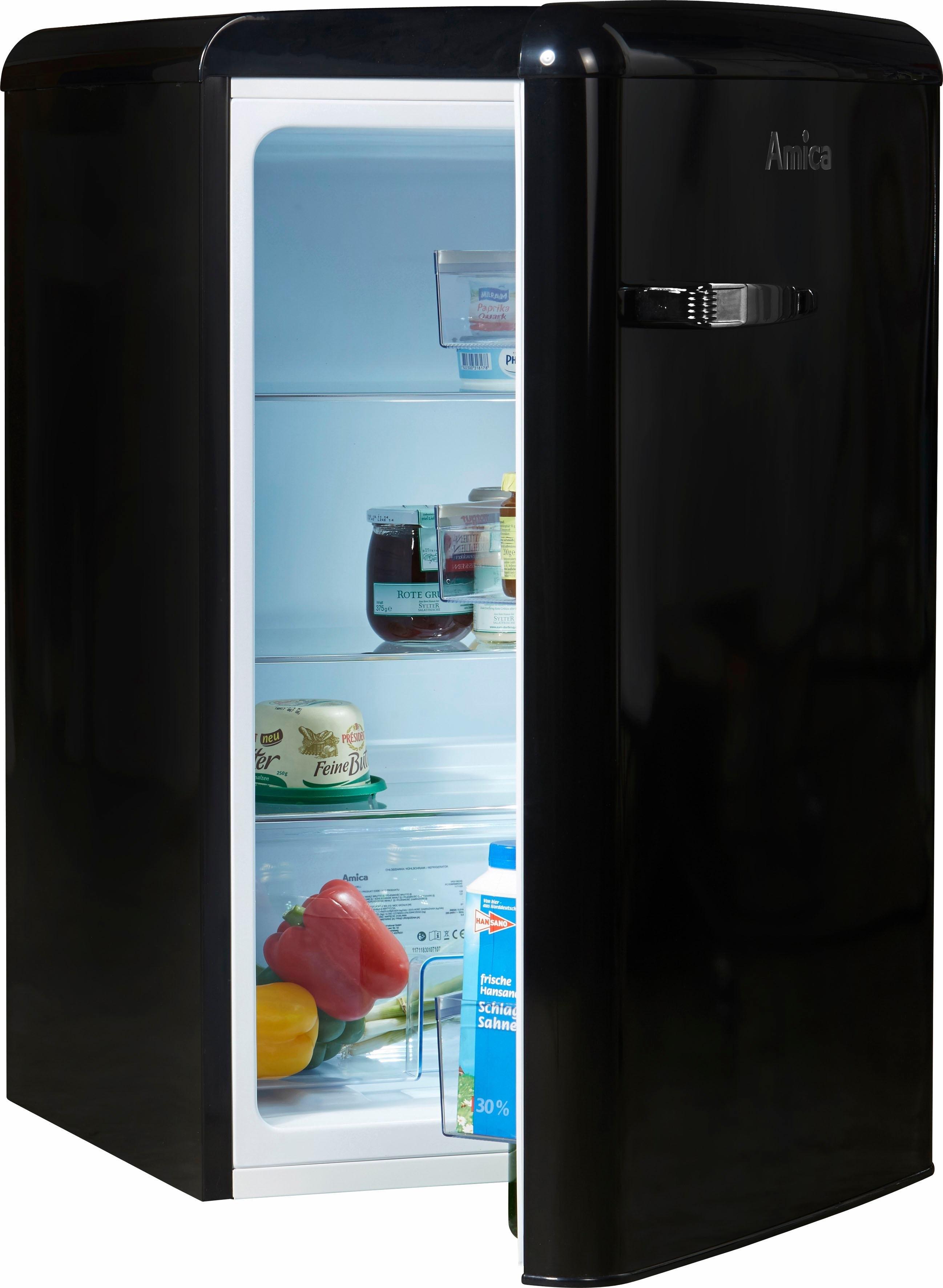 Amica koelkast VKS 15624 S, A++, 86 cm hoog bij OTTO online kopen