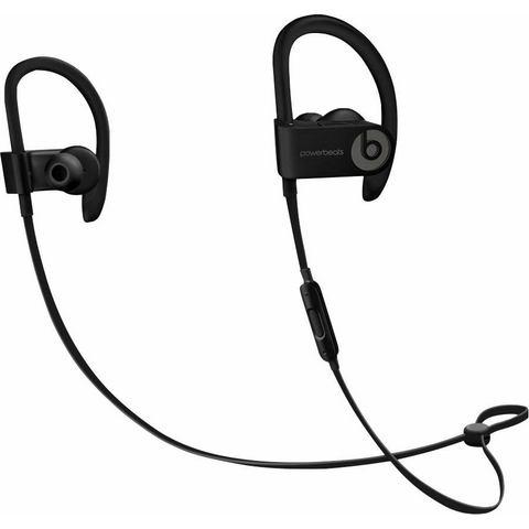 Beats By Dre Powerbeats3 Wireless Black in-ear hoofdtelefoon