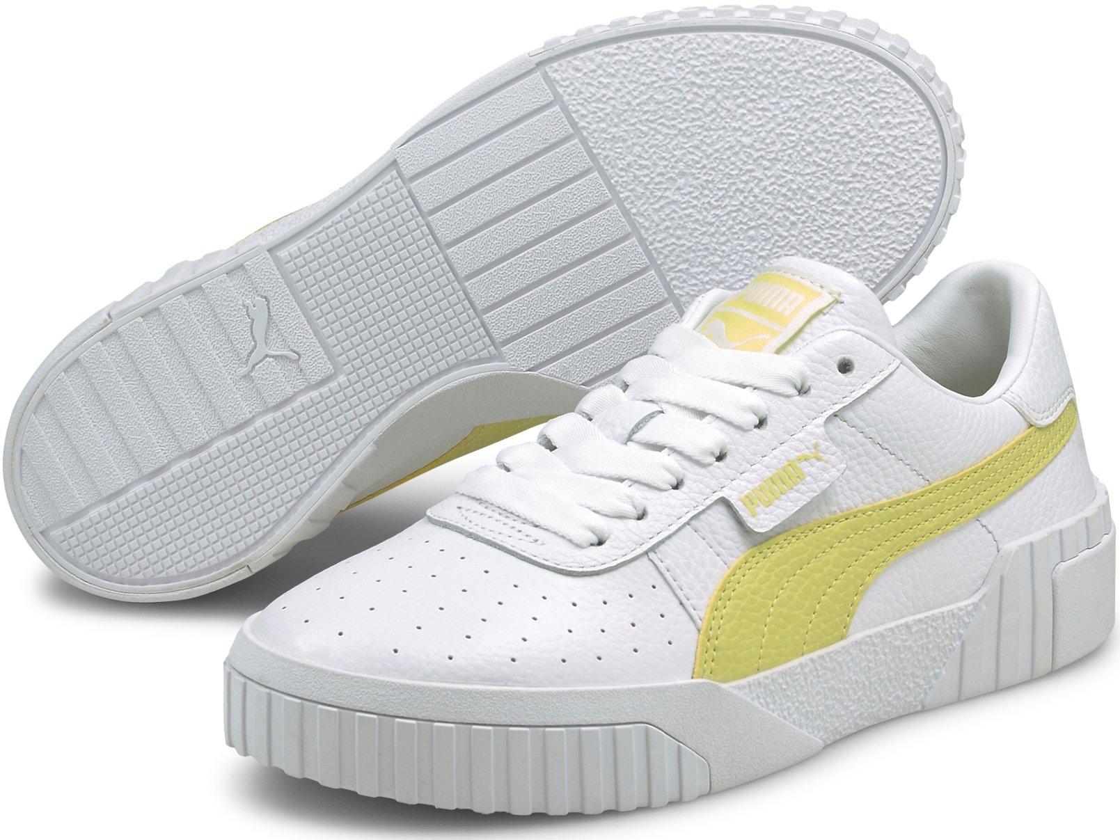 PUMA sneakers »Cali Wn's« nu online bestellen