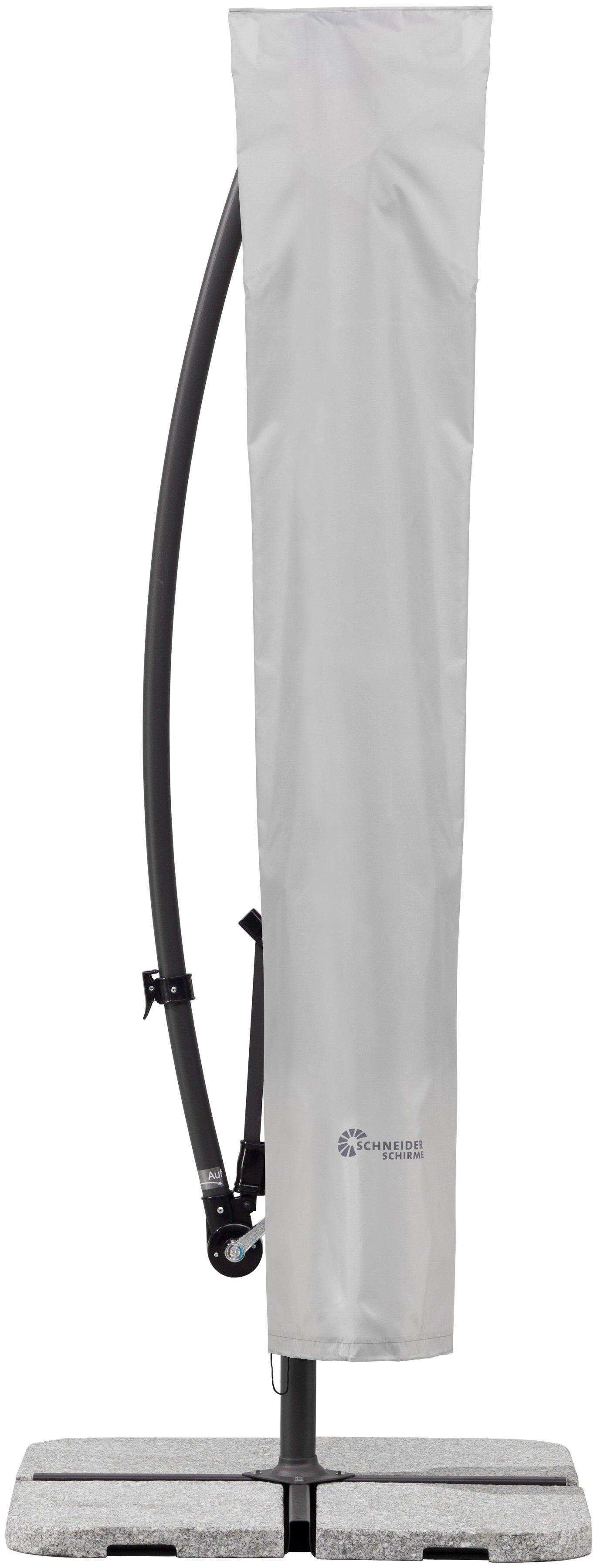 Schneider Schirme SCHNEIDER parasols Beschermhoes »813-00«, voor zwevende parasols tot Ø 300 cm voordelig en veilig online kopen