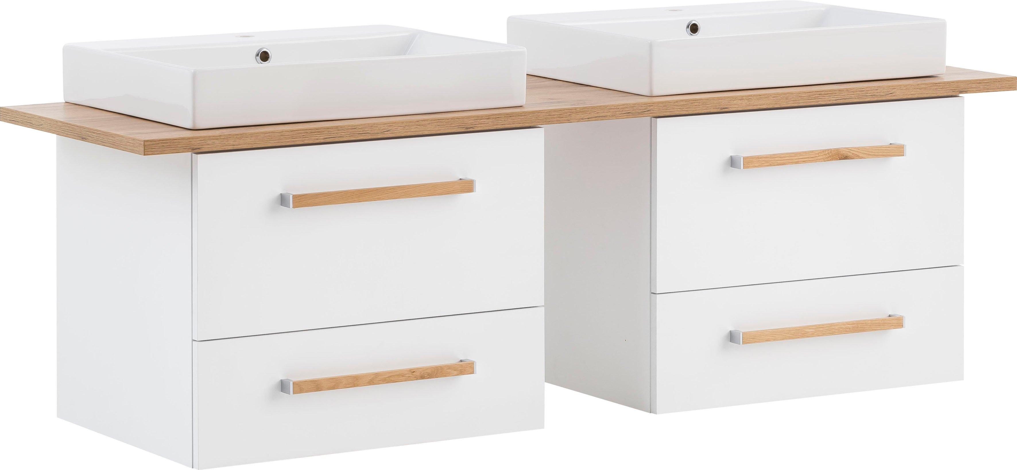 Op zoek naar een Schildmeyer wastafelonderkast Duo 165 cm breedte? Koop online bij OTTO