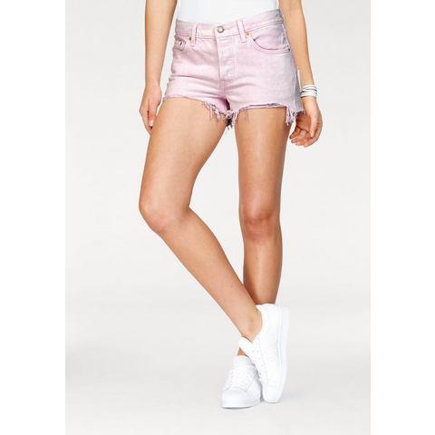 NU 15% KORTING: Levi's jeansshort 501 Shorts