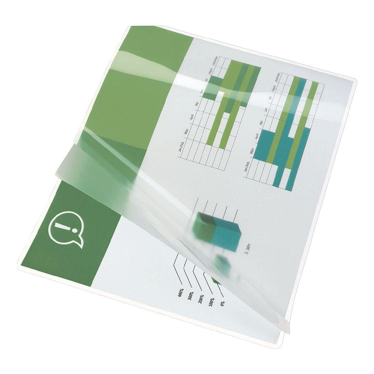 Gbc Lamineerhoesjes »Document Pouch« nu online kopen bij OTTO