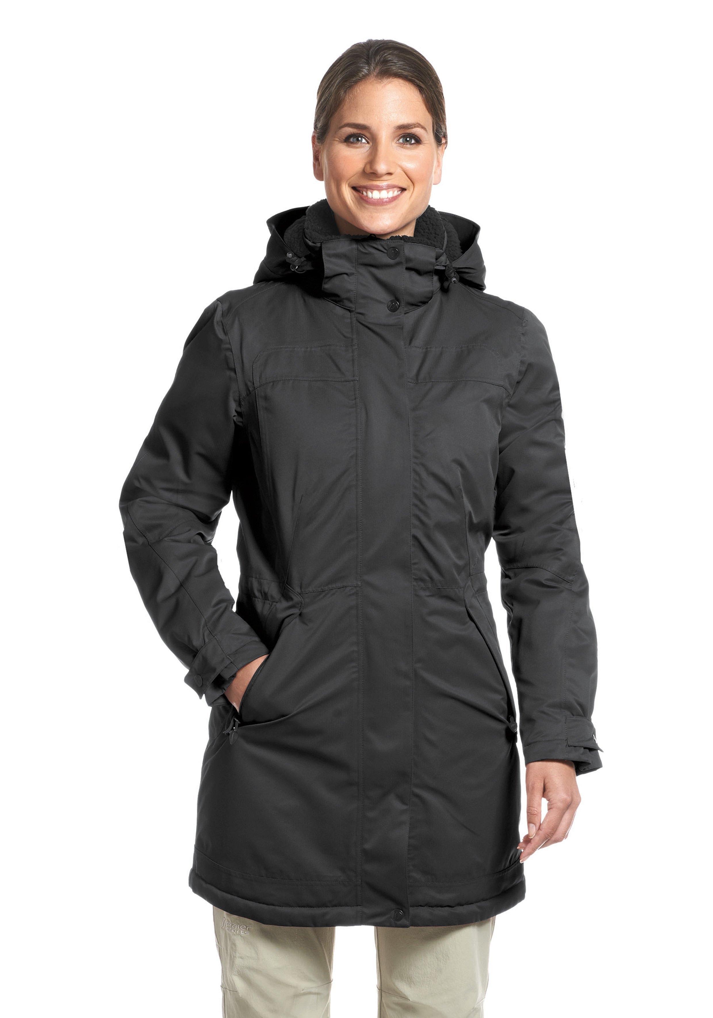 Maier Sports functionele jas »Lisa 2« voordelig en veilig online kopen