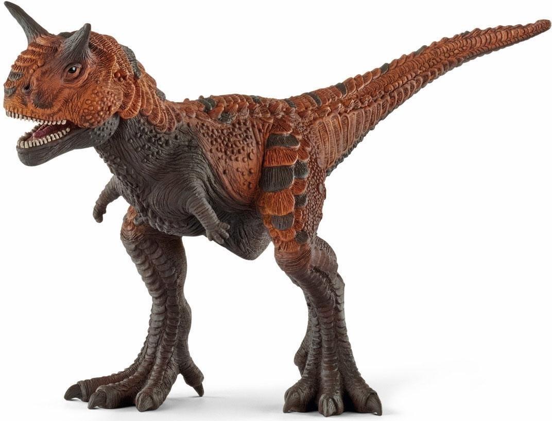 Schleich® ® speelfiguur 'Dinosaurs, Carnotaurus, 14586' veilig op otto.nl kopen