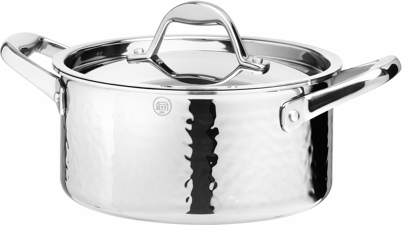 Carl Schmidt Sohn pan, edelstaal, aluminium, inductie, »Stern« in de webshop van OTTO kopen