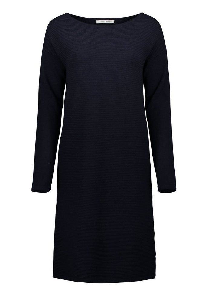 Betty Barclay gebreide jurk blauw