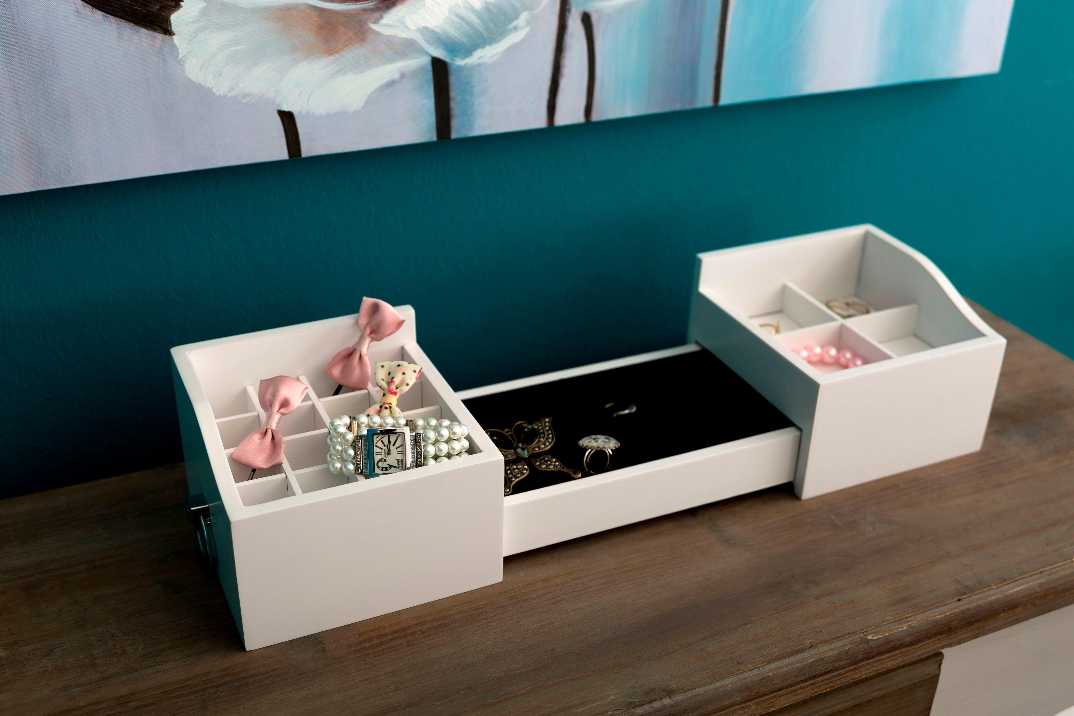 Myflair Möbel & Accessoires Make-updoos Marlisa nu online bestellen