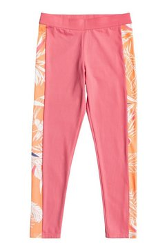roxy legging free to go oranje