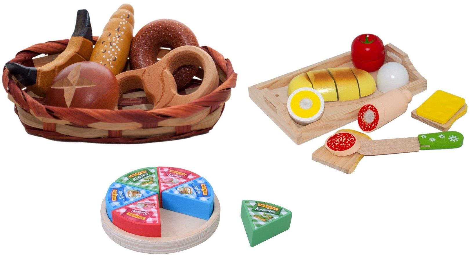 Tanner boodschappenassortiment Ontbijt (set) voordelig en veilig online kopen