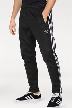 adidas originals trainingsbroek »franz beckenbauer trackpants« zwart