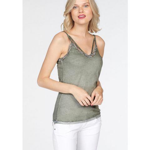 LAURA SCOTT Shirt in set van 2