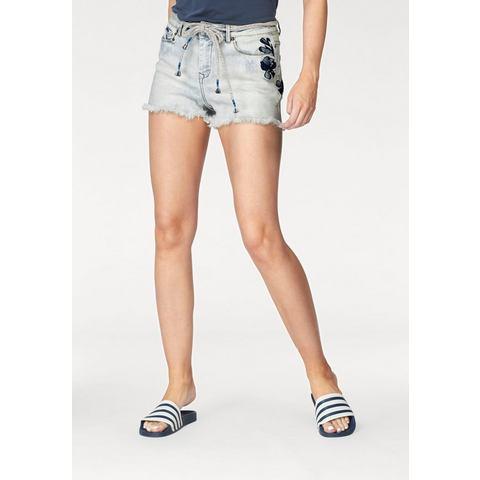 khujo jeansshort Kallana
