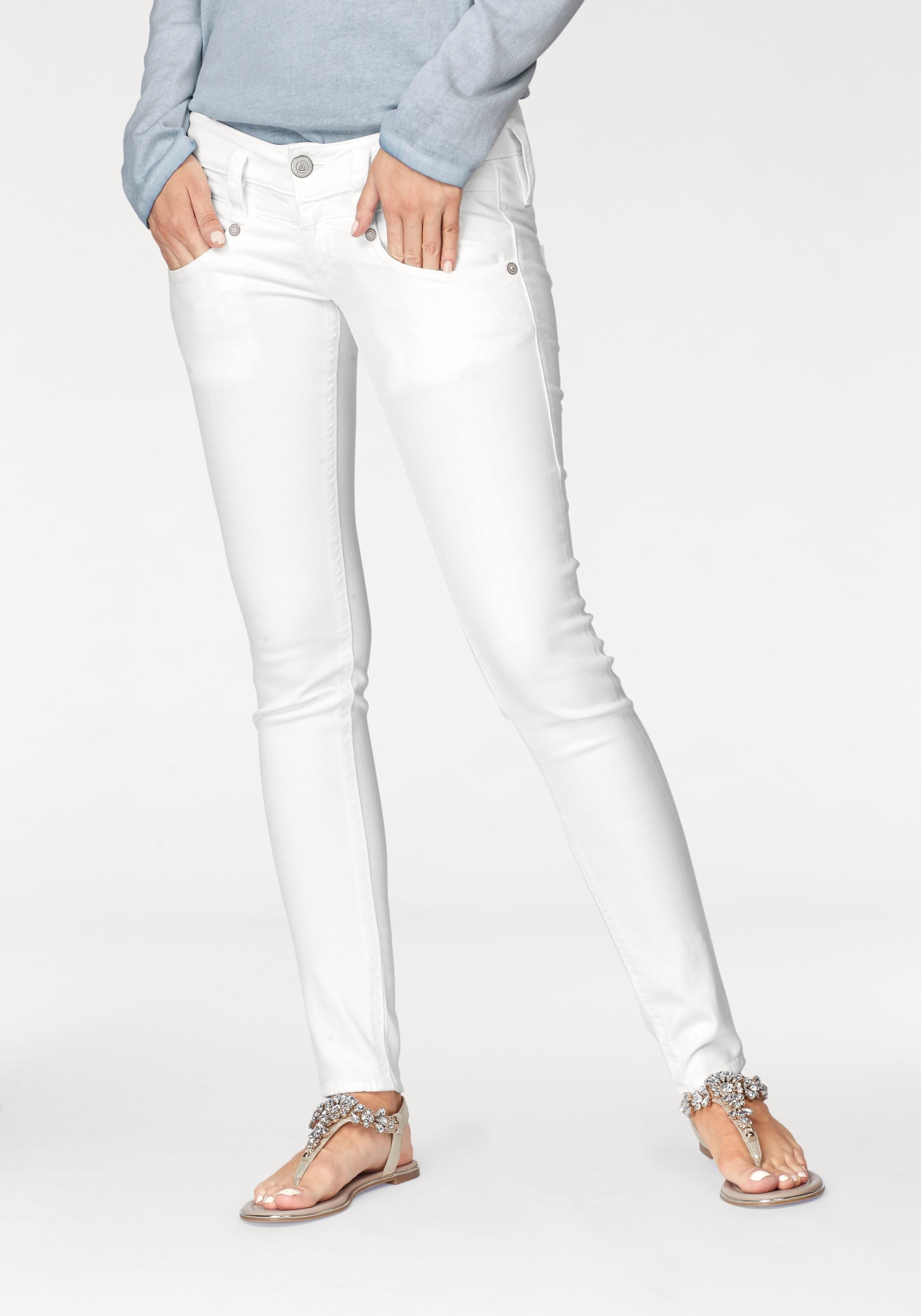 Herrlicher slim fit jeans »PITCH SLIM« voordelig en veilig online kopen