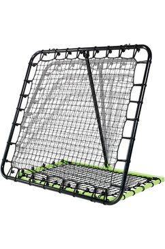 exit rebounder »kickback omni-trainer«, bxh: 120x114 cm groen