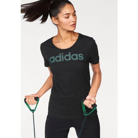adidas Performance T-shirt SPECIAL LINEAR