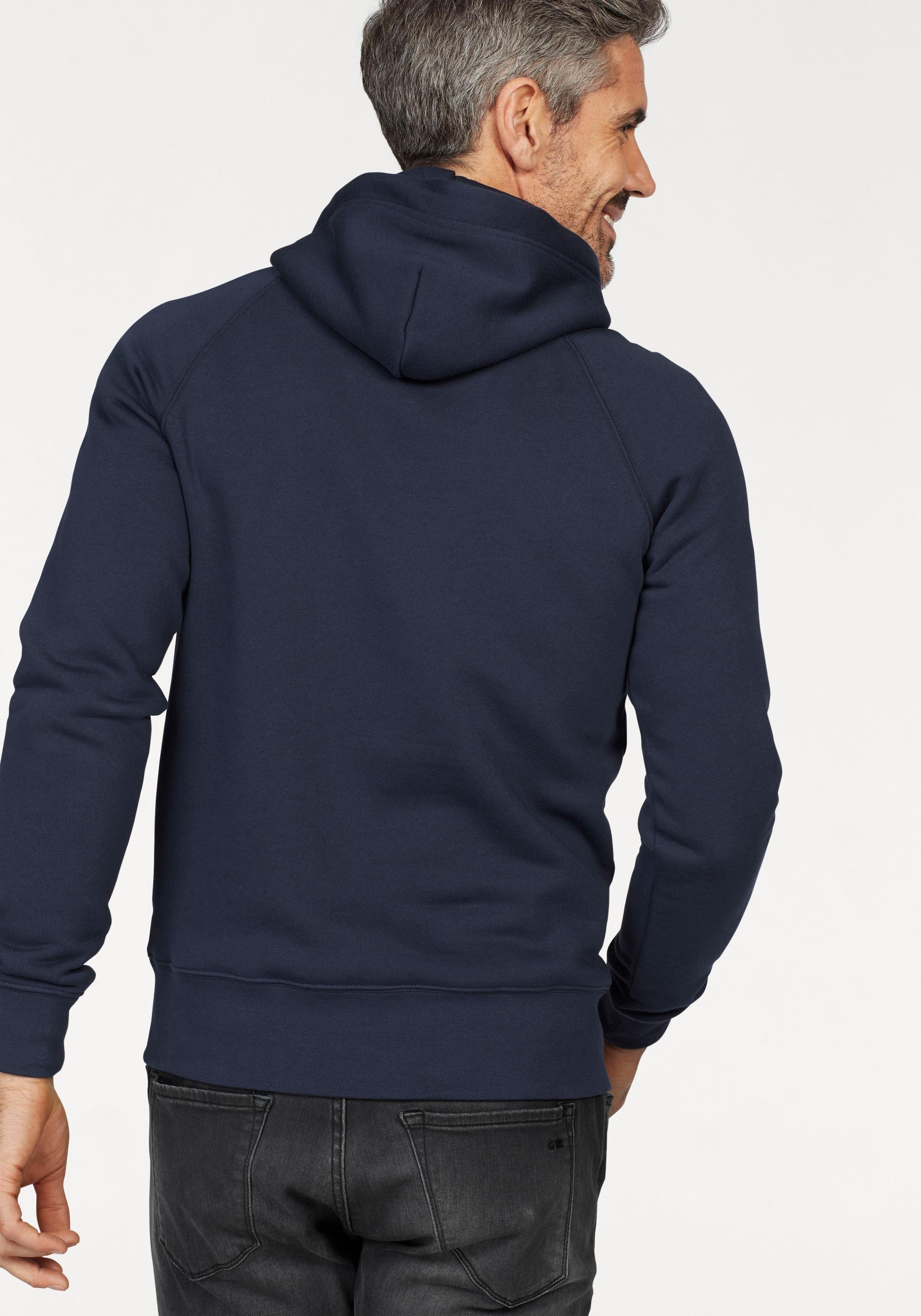 Gant Hoodie Heren.Gant Sweatshirt Met Capuchon Shield Sweat Hoodie Vind Je Bij Otto