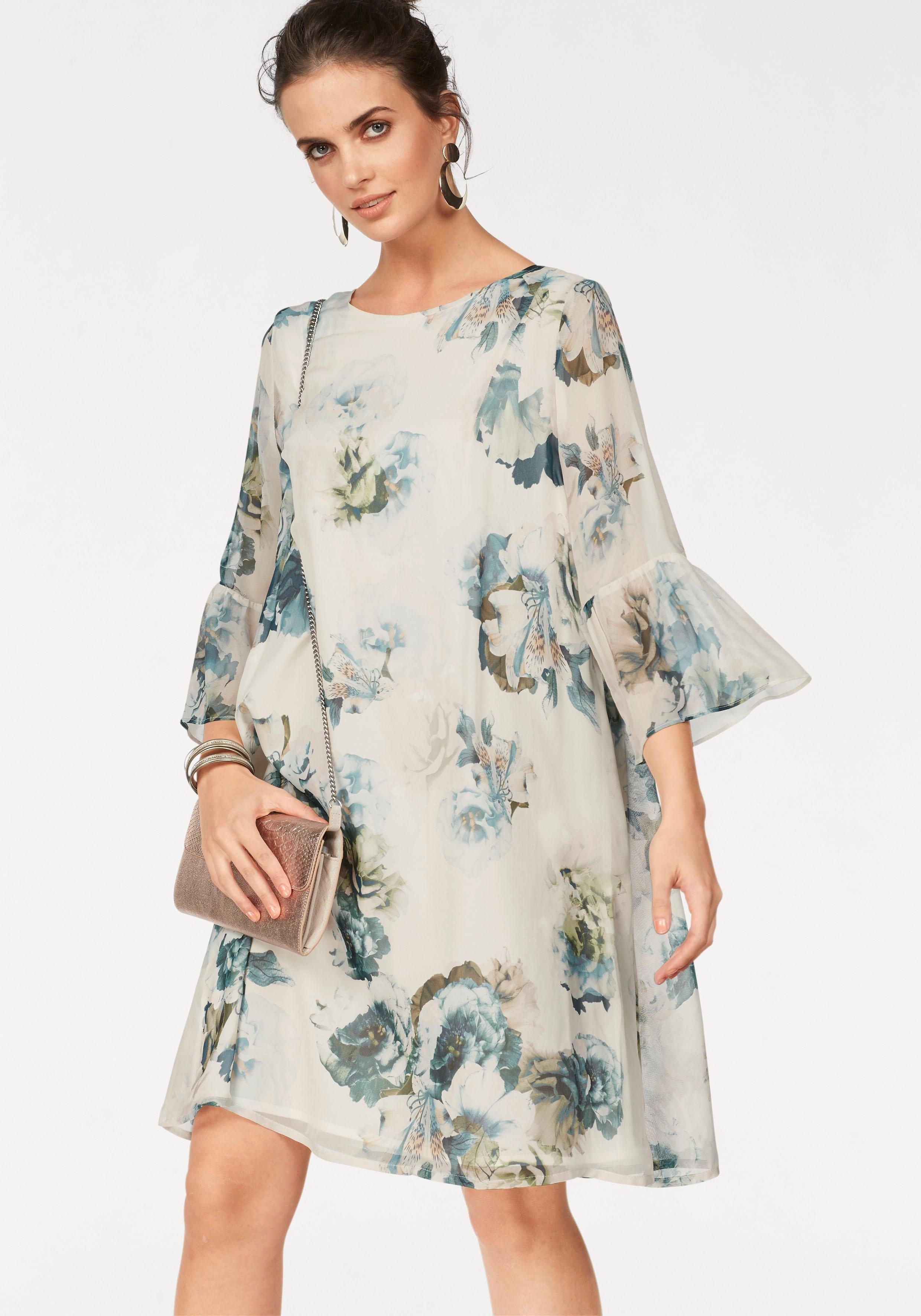 Claire Woman gedessineerde jurk voordelig en veilig online kopen
