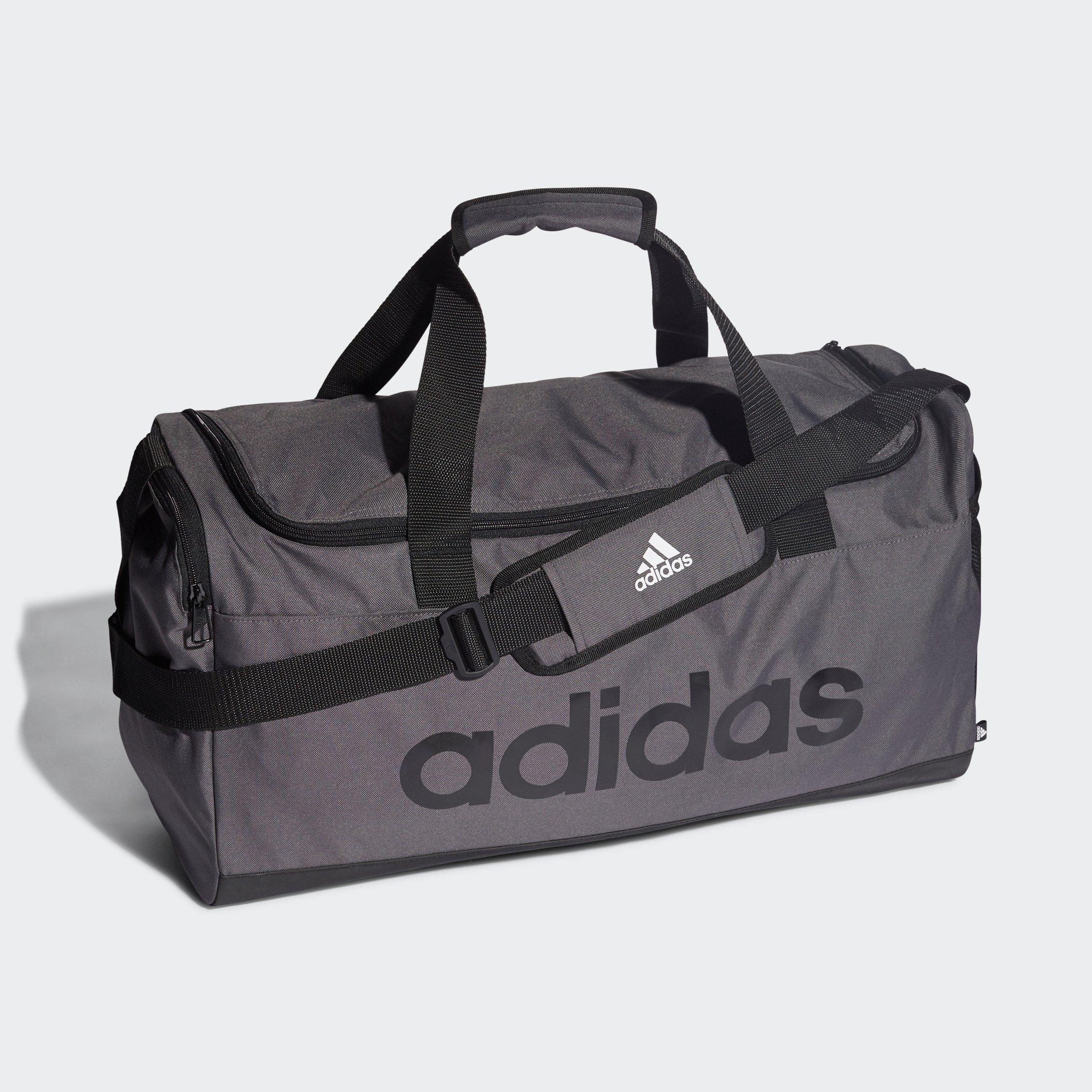 adidas Performance sporttas ESSENTIALS LOGO DUFFELBAG MEDIUM voordelig en veilig online kopen