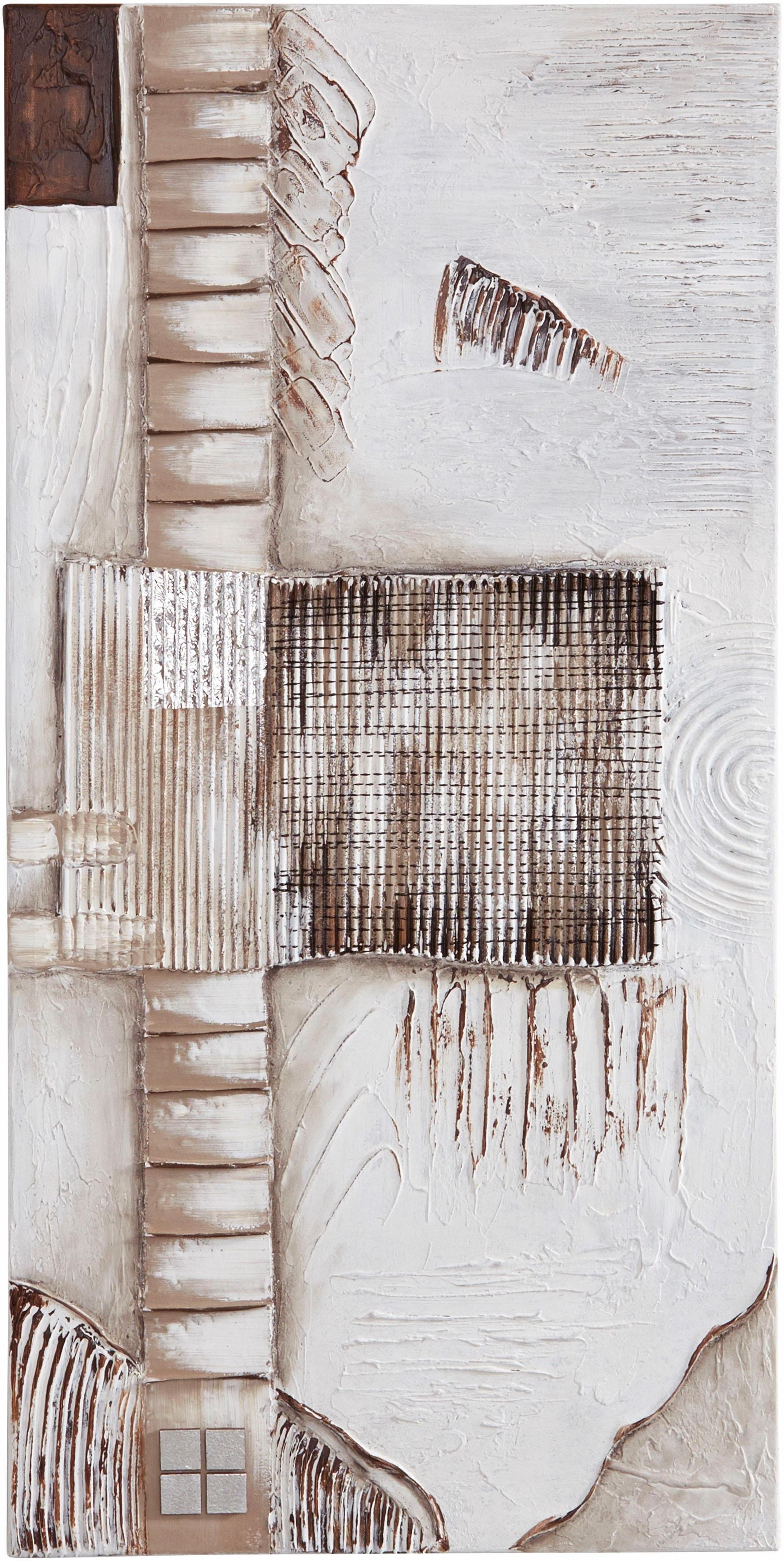 Premium Collection By Home Affaire Schilderij op linnen 'Exceptionally', afm. 100x50 cm online kopen op otto.nl