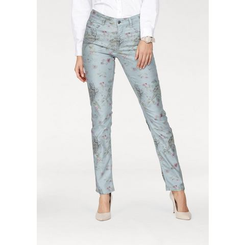 NU 15% KORTING: MAC ankle-jeans Dream Skinny