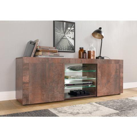 Borchardt Möbel tv-meubel, breedte 139 cm