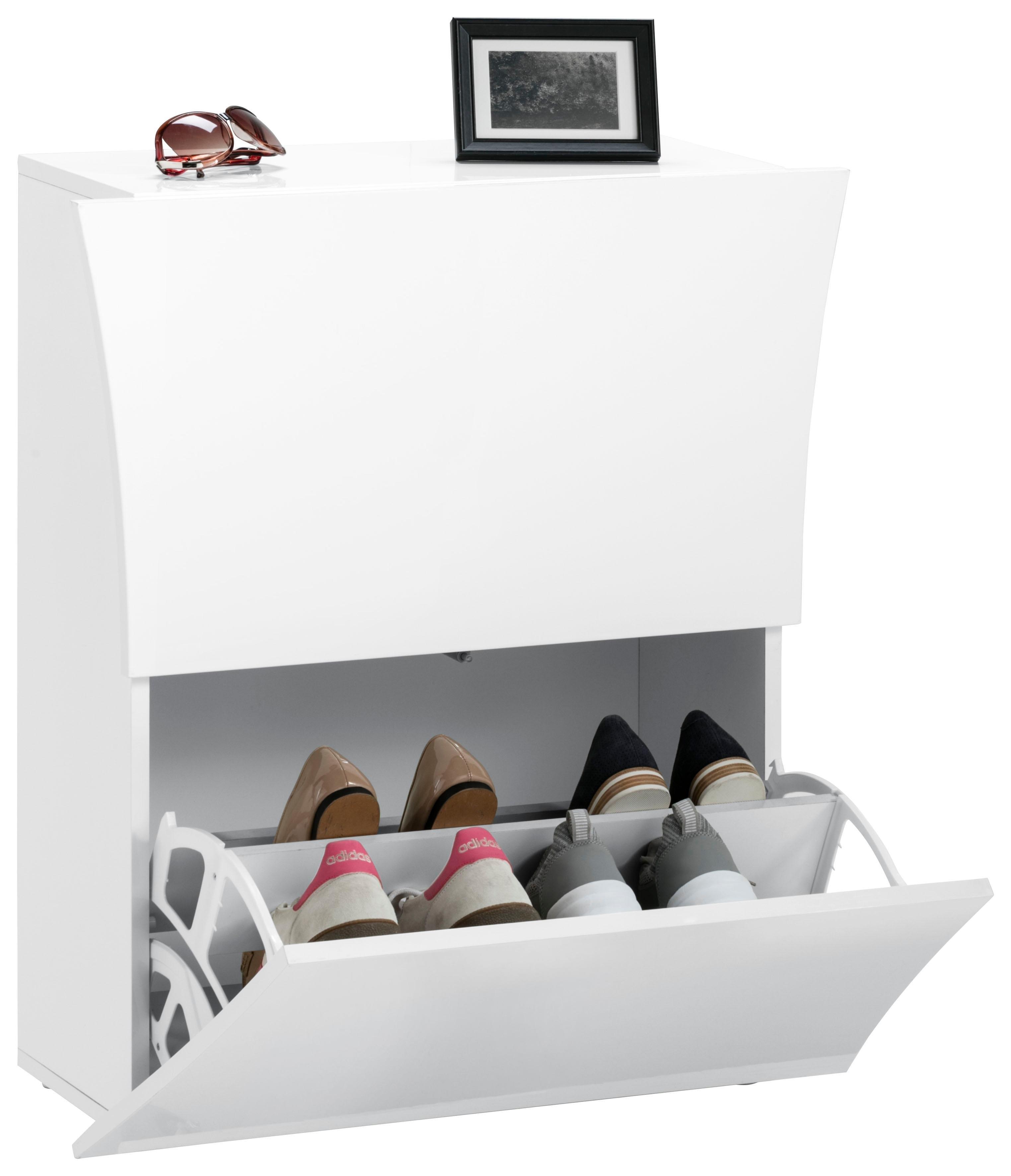 Op zoek naar een Tecnos schoenenkast Arco Breedte voorzijde 62-71 cm? Koop online bij OTTO