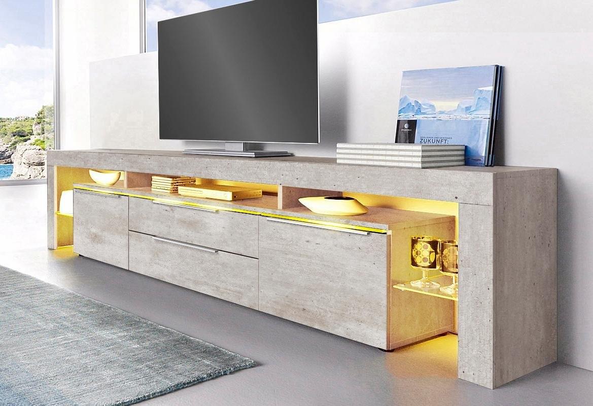 Tv meubel met laden en deuren nu online kopen otto
