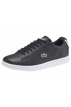 lacoste sneakers »carnaby bl 1 spw« zwart