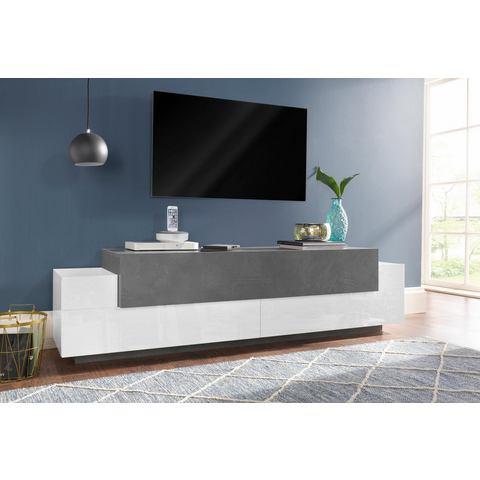 Tecnos tv-meubel ASIA, breedte 200 cm