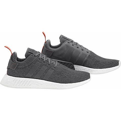 Adidas NMD herensneaker grijs