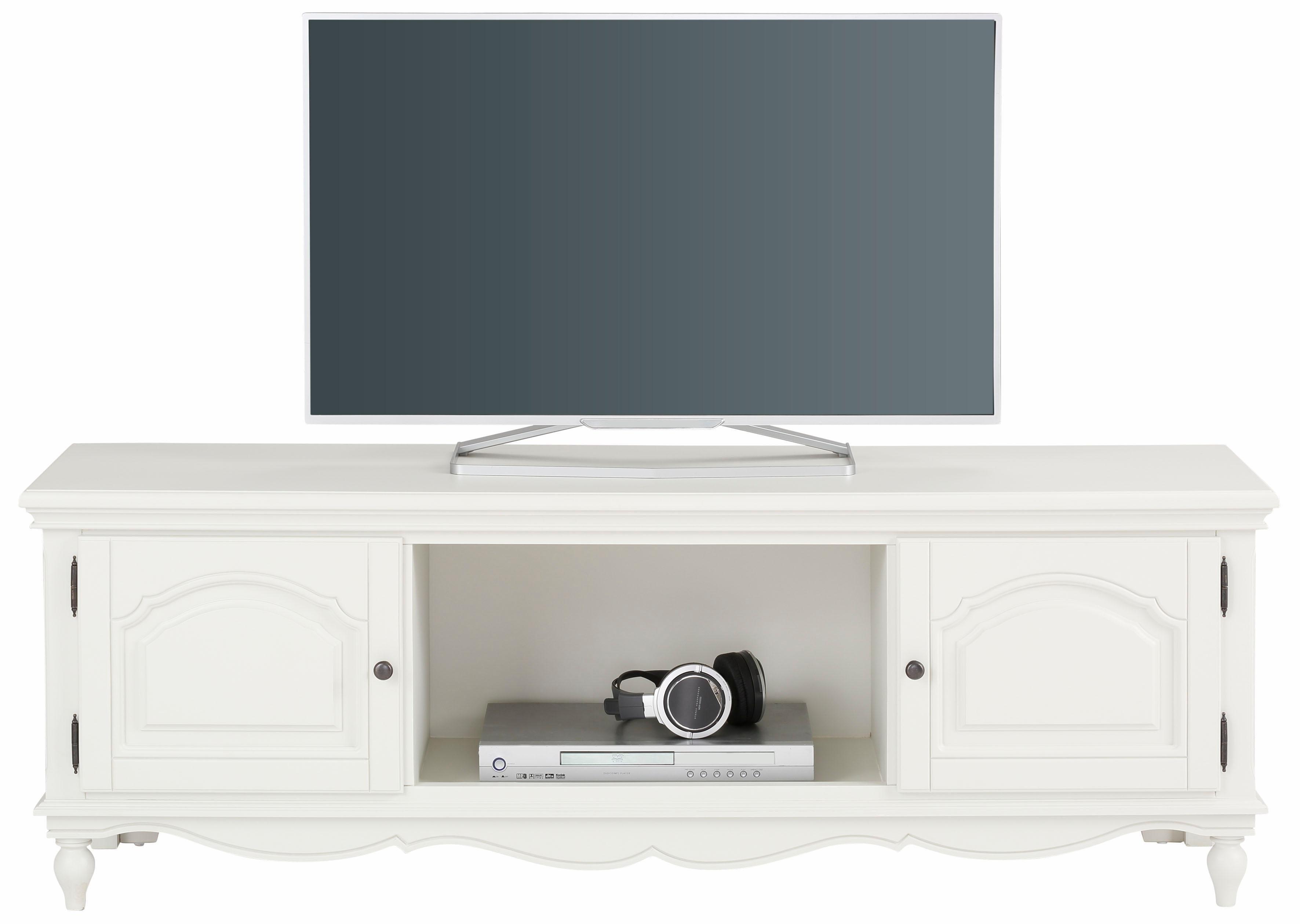 Premium Collection By Home Affaire Home affaire tv-meubel »Katarina«, met gebogen plint, breedte 159 cm nu online bestellen