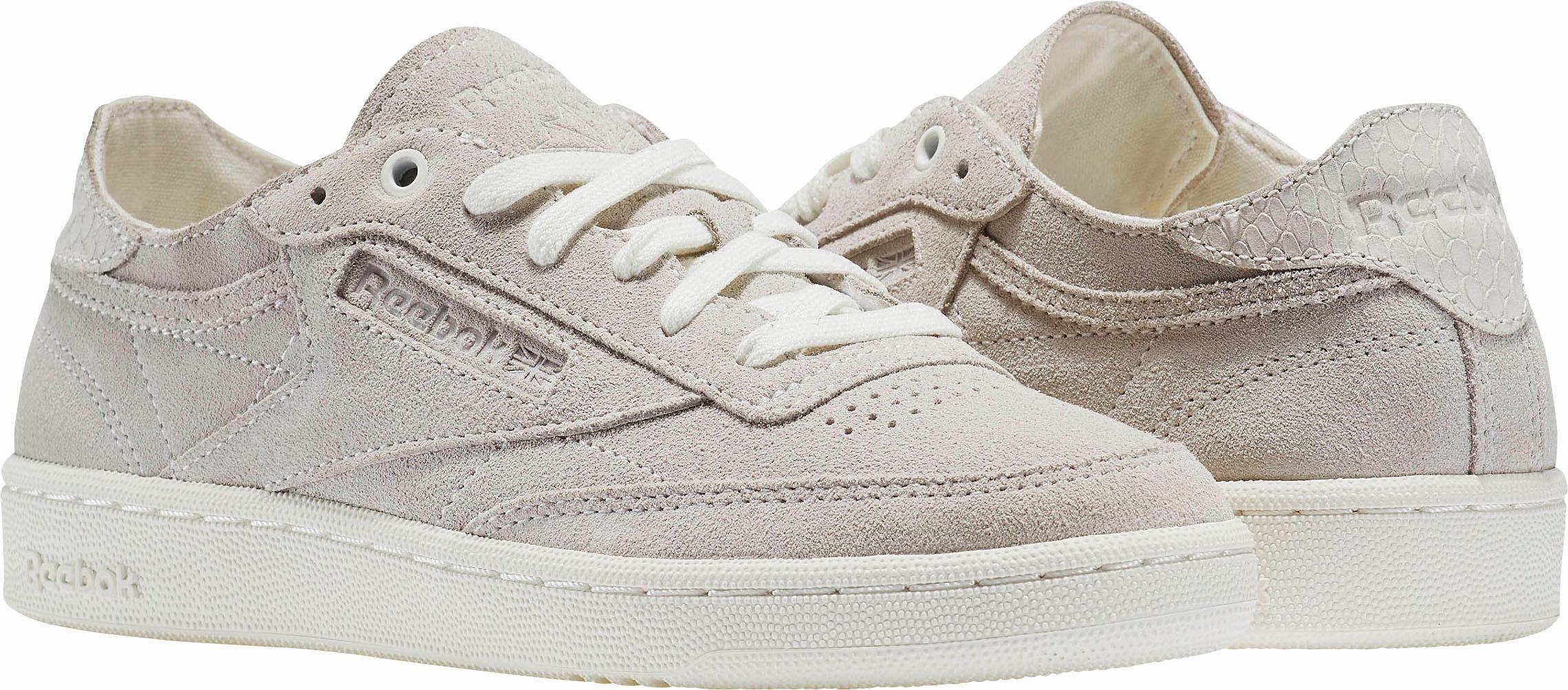 Rose Chaussures Reebok À 40,5 Pour Les Femmes