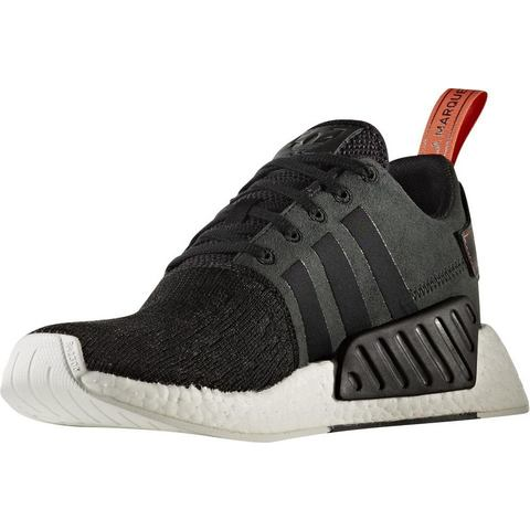 Adidas NMD herensneaker zwart