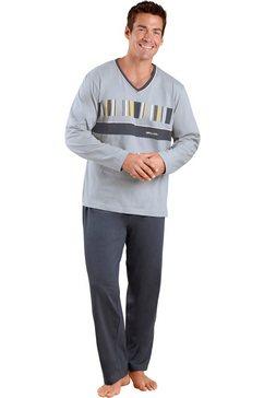 pyjama, topten grijs