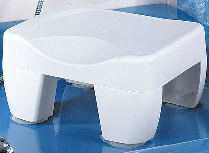 Wenko badkamerkruk voor meer veiligheid en comfort nu online kopen bij OTTO