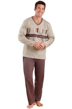 pyjama, topten groen