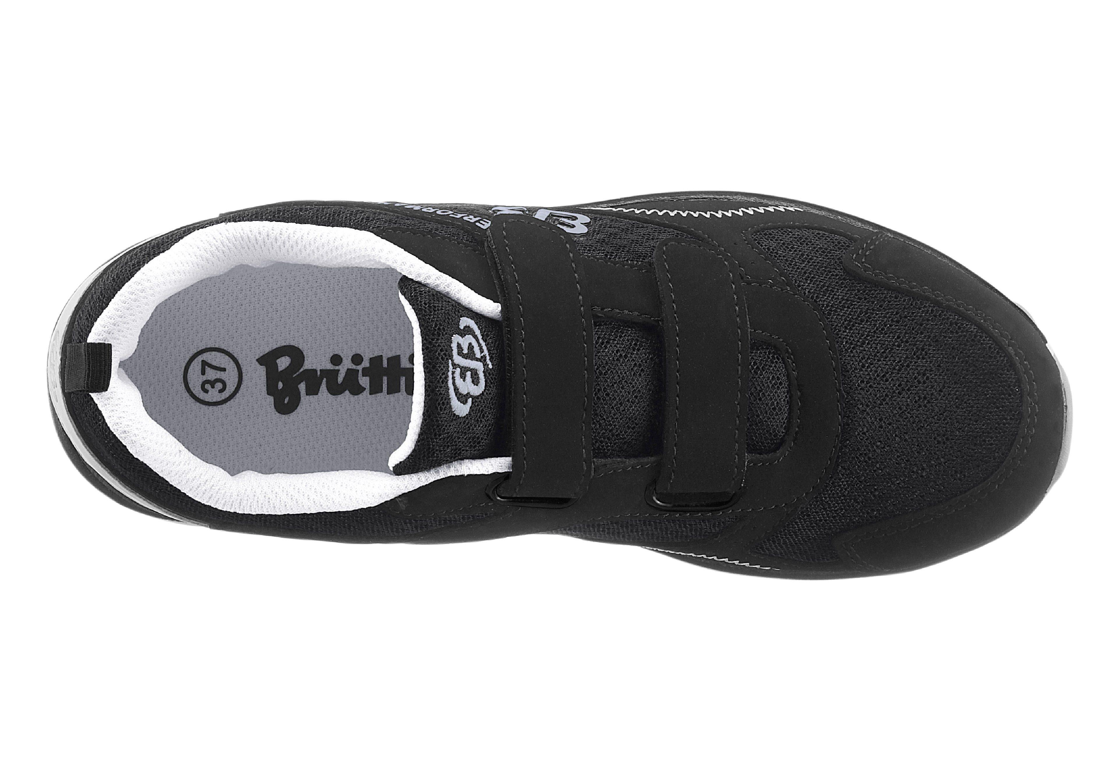 Brütting Klittenbandschoenen Met Antislip Cme-loopzool Online Shoppen - Geweldige Prijs