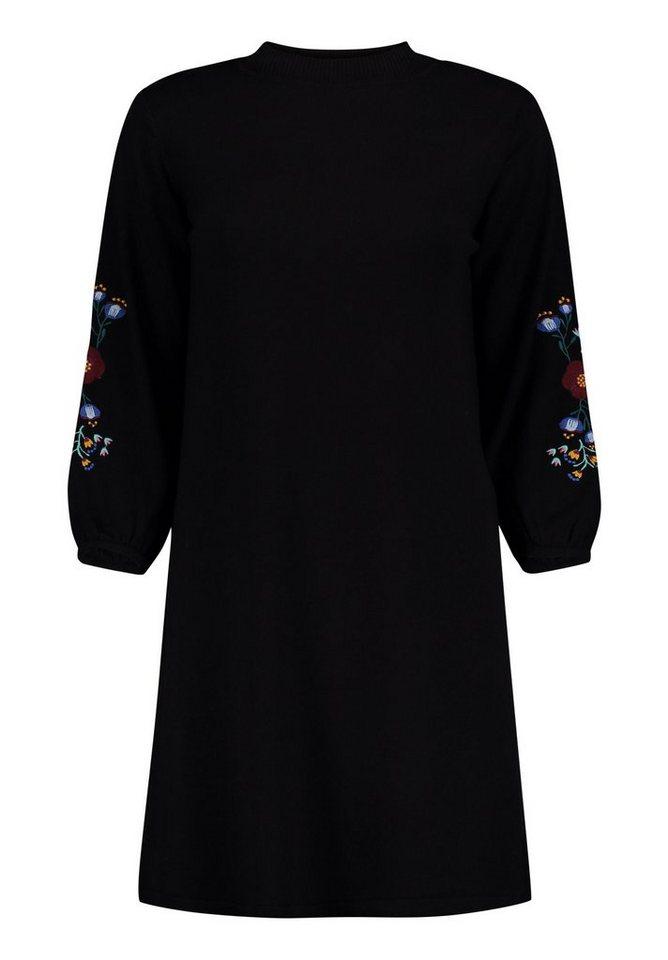Betty Barclay gebreide jurk zwart